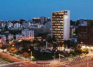 ブリオ ホテル 写真