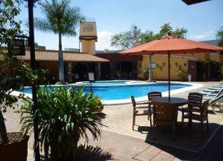 Hotel Hacienda 写真