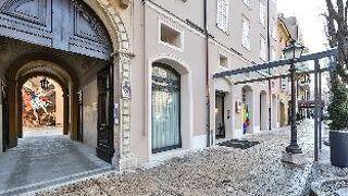 ベスト ウェスタン プレミア ミラノ パレス ホテル