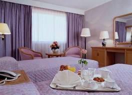 グランド ホテル メルキュール アルジェ エアロポート