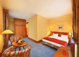 ホテルインターナショナルプラハ 写真