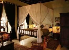 アフリカ ハウス ホテル 写真