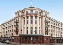 クラウン プラザ ホテル ミンスク