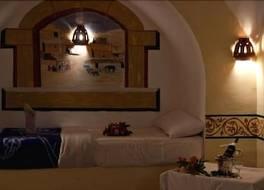 アル バエイラット ホテル 写真