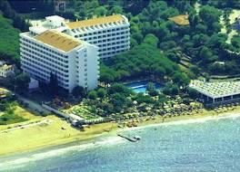 ホテル グランド エフェ - オールインクルーシブ 写真