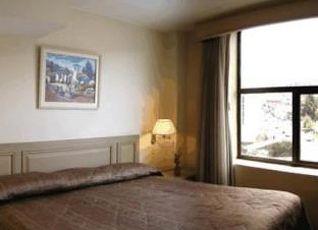 ホテル ホセ アントニオ クスコ 写真