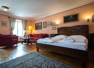 Hotel Leonardo 写真