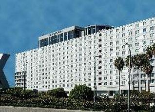 ハイアット リージェンシー ロサンゼルス インターナショナル エアポート 写真