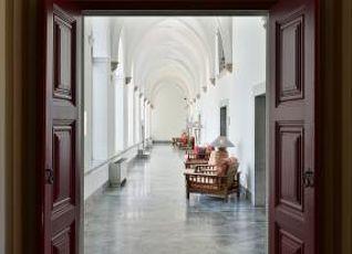 ポウサダ コンベント デ ベージャ ヒストリック ホテル 写真