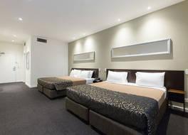 グレート サザン ホテル メルボルン 写真