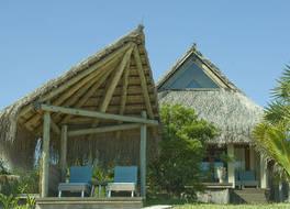 ジュゴン ビーチ ロッジ 写真