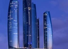ジュメイラ アット エティハド タワーズ ホテル