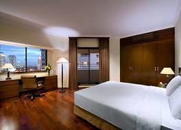 ザスルタンホテル 写真