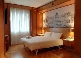 B&B ホテル モデナ