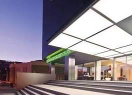ホテル キュービックス 写真