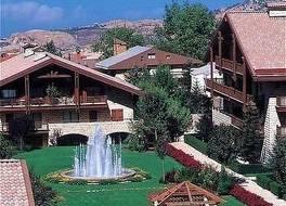 インターコンチネンタル ムザール レバノン マウンテン リゾート&スパ 写真