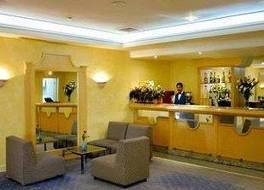 ヤディス イブン カルドウン ホテル 写真