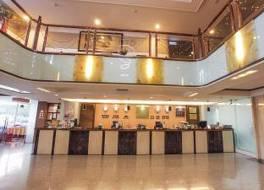 フーウォン ホテル