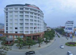 ラオ カイ スター ホテル 写真