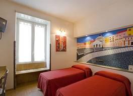 グランド ホテル ヨーロッパ 写真