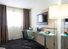 ホテル アポジア ニース 写真