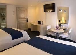 ホテル センチュリー ゾナ ロサ 写真