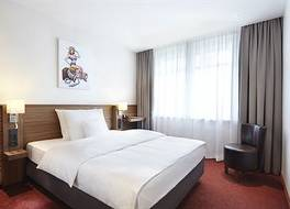 ホテル ハフェン ハンブルグ 写真