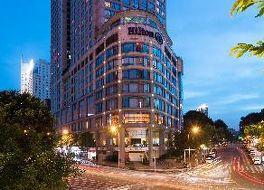 重慶のホテル