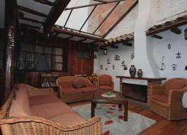 Hotel Casa Ordonez 写真