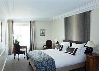 ホテル マンサール 写真
