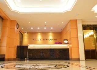 フー ワード ホテル タイナン 写真