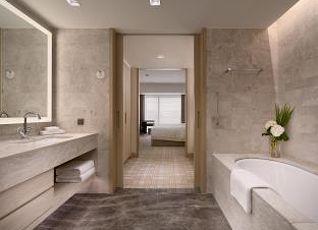 タイペイ マリオット ホテル 写真