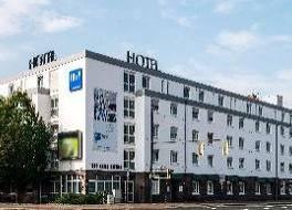 メルキュア ホテル ハンシアティック ブレーメン