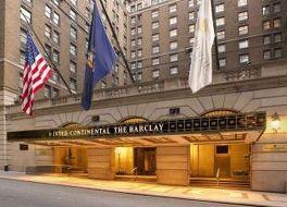インターコンチネンタル ニューヨーク バークレー ホテル