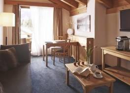 ホテル ヴァルトフス スイス クォリティ 写真