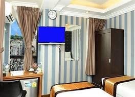 ホテル グランド ユナイテッド トゥウェンティファースト ダウンタウン 写真
