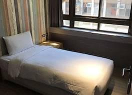 ホテル キューブ バンチャアオ
