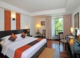 タラ アンコール ホテル 写真