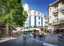 Colors Ladadika Thessaloniki 写真