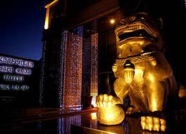 Hotel Tora Palace 写真