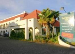 アルカモ ホテル