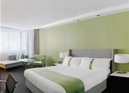 ホテル ジェン ブリスベン 写真