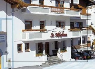Hotel St. Nikolaus 写真