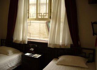 ルー ソン ユエン ホテル(南鑼鼓巷) 写真
