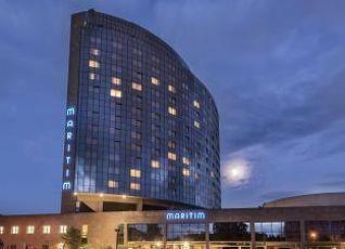 マリティム ホテル ウルム 写真