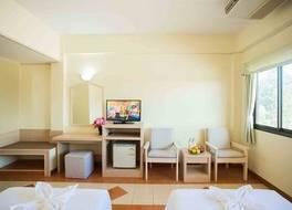 ブンジョンブリ ホテル 写真