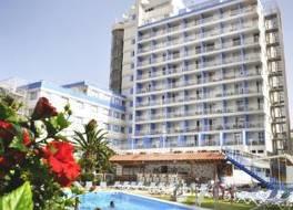 ホテル カタロニア ラス ベガス