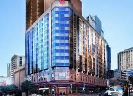 メトロ ホテル マーロー シドニー セントラル