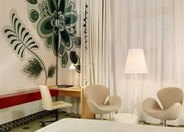 ハイペリオン ホテル ドレスデン アム シュロス 写真