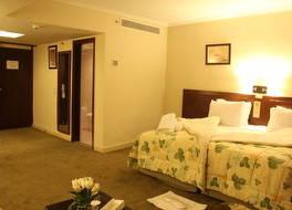 ホライズン シェヘラザード ホテル 写真